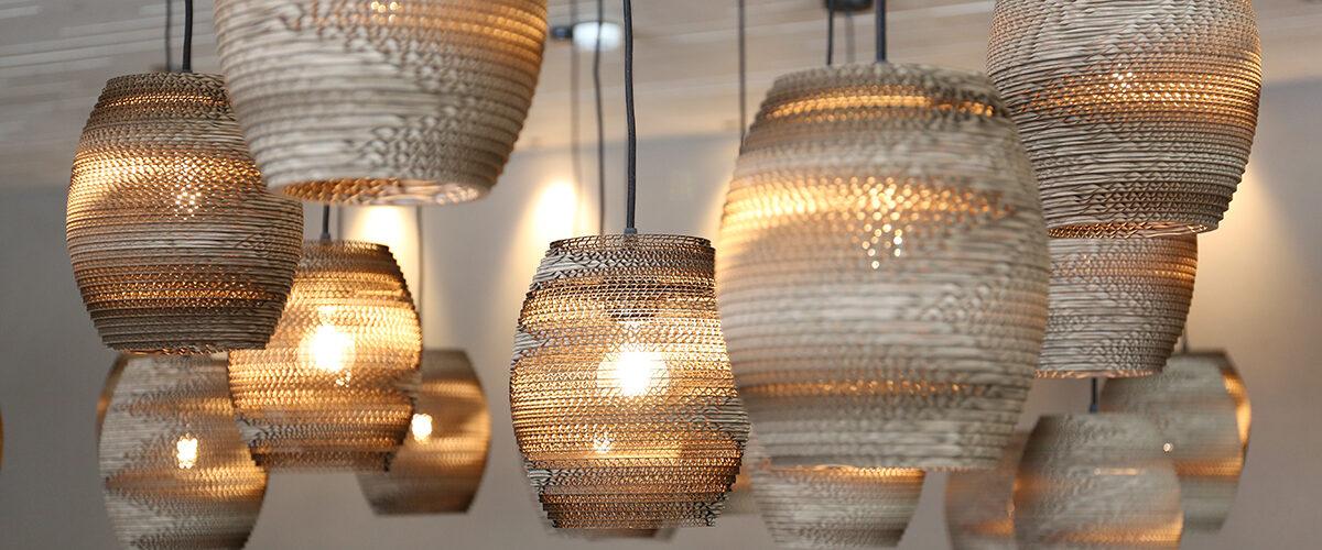 Bever Lodge Lounge Licht